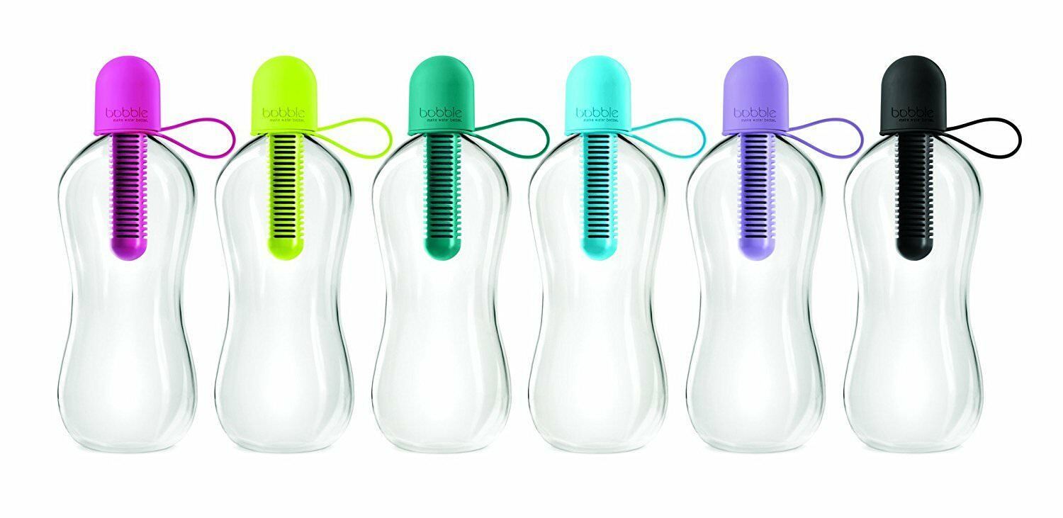 BOBBLE COLOURS